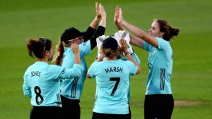 Sciver helps Stars to win over Diamonds – highlights & report
