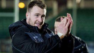 Stuart Hogg: Injured Glasgow Warriors full-back warned 'reputations go out the window'