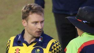 David Miller: Glamorgan hope for Miller T20 quarter-finals return