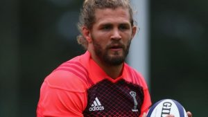 Luke Wallace: Harlequins flanker to have hip surgery after dislocation