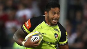 Leicester Tigers: Manu Tuilagi affected by 'mental torture' says Matt O'Connor
