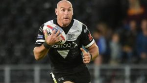 Gareth Ellis: Hull FC captain to retire at the end of the season