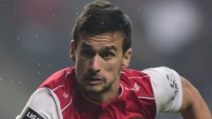 Fulham sign ex-Arsenal forward Fonte