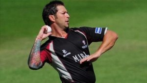 Peter Trego: Somerset all-rounder says T20 abuse at 'football hooligan levels'