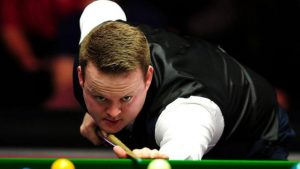 China Championship: Shaun Murphy beats Ali Carter to reach Guangzhou final