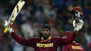 Gayle and Samuels to face England in one-day games