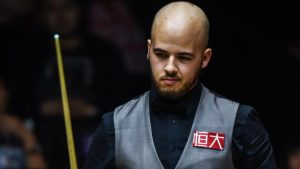 China Championship: Luca Brecel beats Shaun Murphy for first ranking title