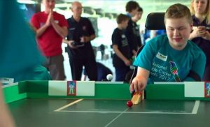 Table cricket: Get inspired takes a look at fully inclusive version