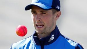 Woakes to return for England for Headingley Test