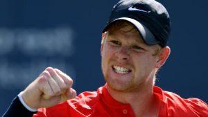Winston-Salem Open: Great Britain's Kyle Edmund reaches semi-finals
