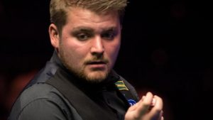 Paul Hunter Classic 2017: Michael White beats Shaun Murphy in final