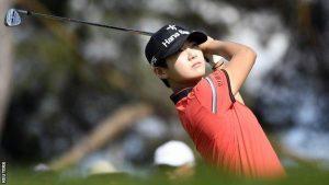 LPGA: Park Sung-hyun wins Canadian Pacific Women's Open