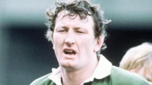 Willie Duggan: Ireland rugby great dies at age of 67