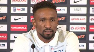 Jermain Defoe says England camp 'feels strange' without Wayne Rooney