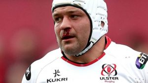 Pro14: Ulster name Rory Best as captain for 2017-18 campaign
