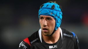 Justin Tipuric: Ospreys flanker set for early post-Lions return v Zebre