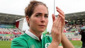 Nora Stapleton among Ireland women retirements after World Cup