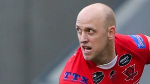 Dobson to leave Salford at end of 2017 season