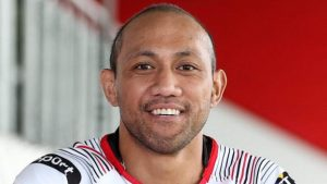 Lealiifano  to make Ulster debut against Cheetahs