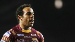 Super 8s: Huddersfield Giants v Castleford Tigers