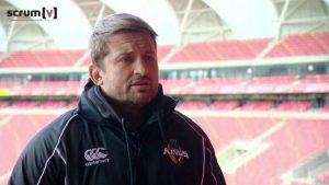 Scrum V: Southern Kings prepare for Pro14 debut