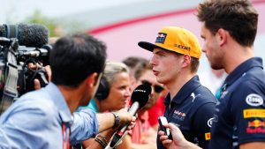 F1 driver Max Verstappen's frustrations grow with Red Bull Racing
