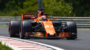 Honda engine boost aids McLaren F1 relationship