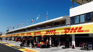 F1 boss Chase Carey: Formula 1 has a '5-year-plan' for U.S.