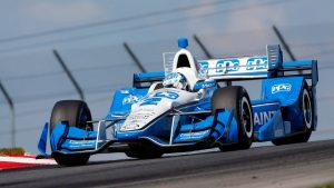 IndyCar fast facts, TV listings: ABC Supply 200 at Pocono