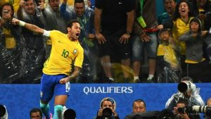 Brazil vs. Ecuador live stream info, TV channel: How to watch World Cup qualifying on TV, stream online