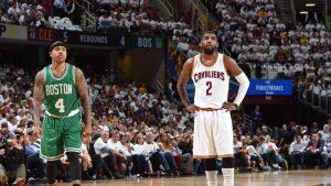 Winners & losers: Kyrie Irving to Celtics; Cavaliers snag Isaiah Thomas, Nets pick