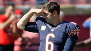 Dolphins reportedly bringing Jay Cutler out of retirement on one-year, $10M deal