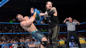 WWE SmackDown results, recap: Corbin surprisingly cashes in before SummerSlam