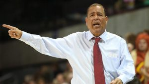 Hundreds of teams answer Houston coach Sampson's challenge for hurricane relief
