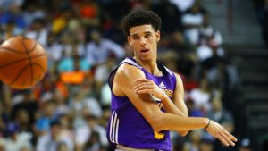 NBA schedule: Lonzo Ball, Warriors, Sixers all over 10 early season games to watch