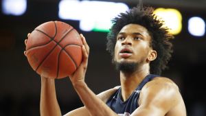 Marvin Bagley changes everything for the school he picks — and college hoops, too