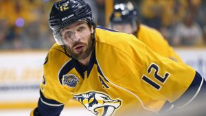 Predators captain Mike Fisher retires after 17 NHL seasons: Three things to know