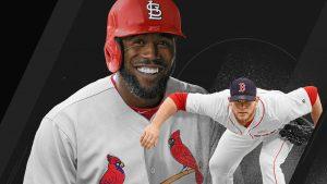 Red Sox, Cardinals soar toward the top