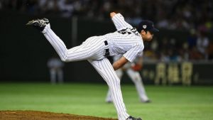 Yankees, Dodgers among teams with 'heavy interest' in Japanese phenom Shohei Otani