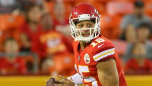 NFL preseason scores, schedules, updates, news: Patrick Mahomes shreds Titans