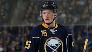 Report: Eichel, Sabres working on 8-year deal