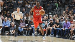 Pels' Hill out 6-8 months for hamstring surgery