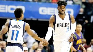 Sources: Noel stays with Mavs on 1-year deal