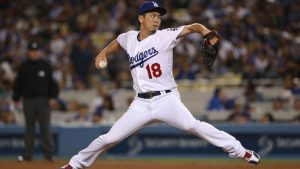 Top MLB DFS building blocks for Tuesday