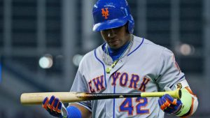 Cespedes on DL, injury could be season-ending