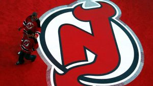 Devils' Zajac has torn pectoral, out 4-6 months