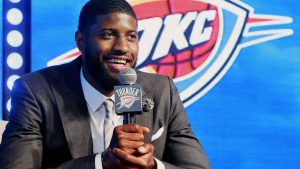 PG-13 visits Indy in Dec. as NBA slate drops