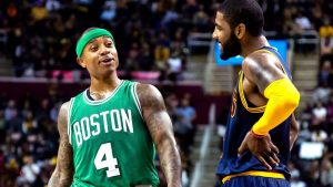 Why Celtics shouldn't sweeten the deal amid Cavs stalemate