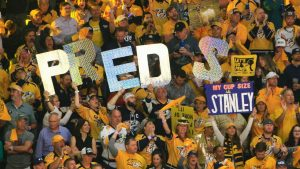 Why the Predators will be the next dynasty