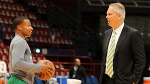 How Danny Ainge raised the roof on Celtics' expectations